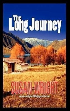 The Long Journey - Wright, Susan