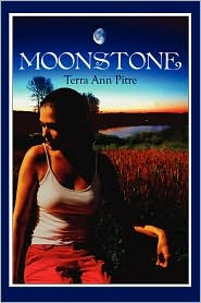 Moonstone - Terra Ann Pitre