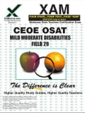 Ceoe Osat Mild Moderate Disabilities Field 29 - Wynne, Sharon