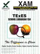 Sharon, Wynne: TExES School Librarian 150