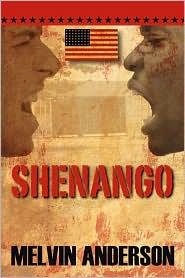 Shenango - Melvin Anderson