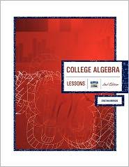 College Algebra 2nd Edition - Cristina Berisso