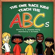 The One Race Kids Teach the ABCs