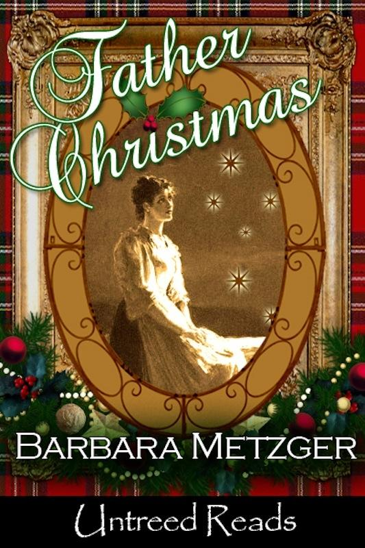Father Christmas als eBook von Barbara Metzger - Untreed Reads
