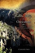 Forbidden Valley of the Chiricahuas
