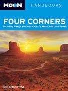 Kathleen Bryant: Moon Four Corners