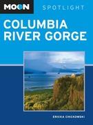 Ericka Chickowski: Moon Spotlight Columbia River Gorge