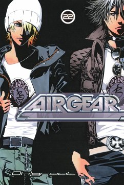Air Gear - Oh!great