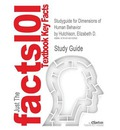 Studyguide for Dimensions of Human Behavior by Hutchison, Elizabeth D., ISBN 9781412988797 - Cram101 Textbook Reviews