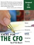 Excel for the CFO - Hari, P.K.