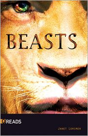 Beasts-Quickreads - Janet Lorimer