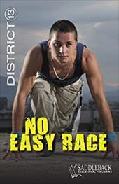 No Easy Race - Hengel, Katherine