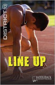 Line Up - Alex Kuskowski