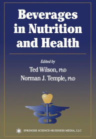 Beverages in Nutrition and Health - Ted Wilson