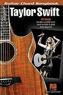 Taylor Swift (Guitar Chord Songbooks)