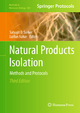 Natural Products Isolation - Satyajit D. Sarker; Lutfun Nahar