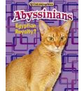 Abyssinians - Dawn Bluemel Oldfield