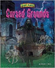 Cursed Grounds - Steven L. Stern