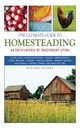 Ultimate Guide to Homesteading - Nicole Faires