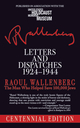 Letters and Dispatches 1924-1944 - Raoul Wallenberg
