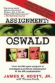 Assignment: Oswald - James P. Hosty;  Thomas Hosty