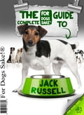 All About Jack Russells - J Sparrow