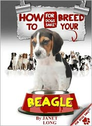How to Breed your Beagle - Fiz Buckby