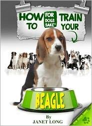 How to Train your Beagle - Fiz Buckby
