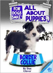 All About Border Collie Puppies - Caroline Smith