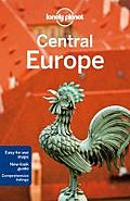 Central Europe: Multi Country Guide (Lonely Planet Multi Country Guides)