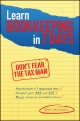 Learn Bookkeeping in 7 Days - Rod Caldwell