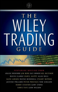 The Wiley Trading Guide - Wiley