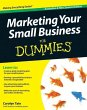 Marketing Your Small Business For Dummies, Australian and New Zeal (eBook, ePUB) - Tate, Carolyn