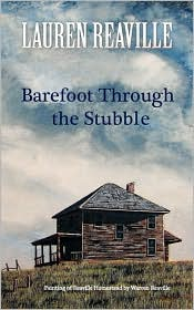 Barefoot Through The Stubble - Lauren Reaville