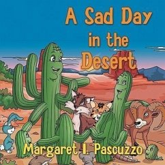 A Sad Day in the Desert - Pascuzzo, Margaret I.