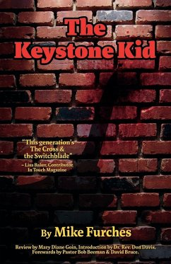 The Keystone Kid - Furches, Mike
