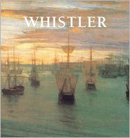 Whistler (PagePerfect NOOK Book) - Jp. A. Calosse