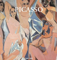 Picasso (PagePerfect NOOK Book) - Jp. A. Calosse