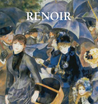 Renoir (PagePerfect NOOK Book) - Nathalia Brodskaya