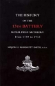 History of the 13th Battery Royal Field Artillery from 1759 to 1913 - Major H. Marriott Smith