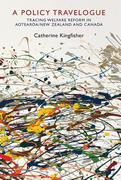 Catherine Kingfisher: A Policy Travelogue