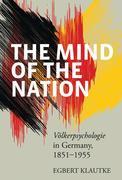 Klautke, Egbert: The Mind of the Nation