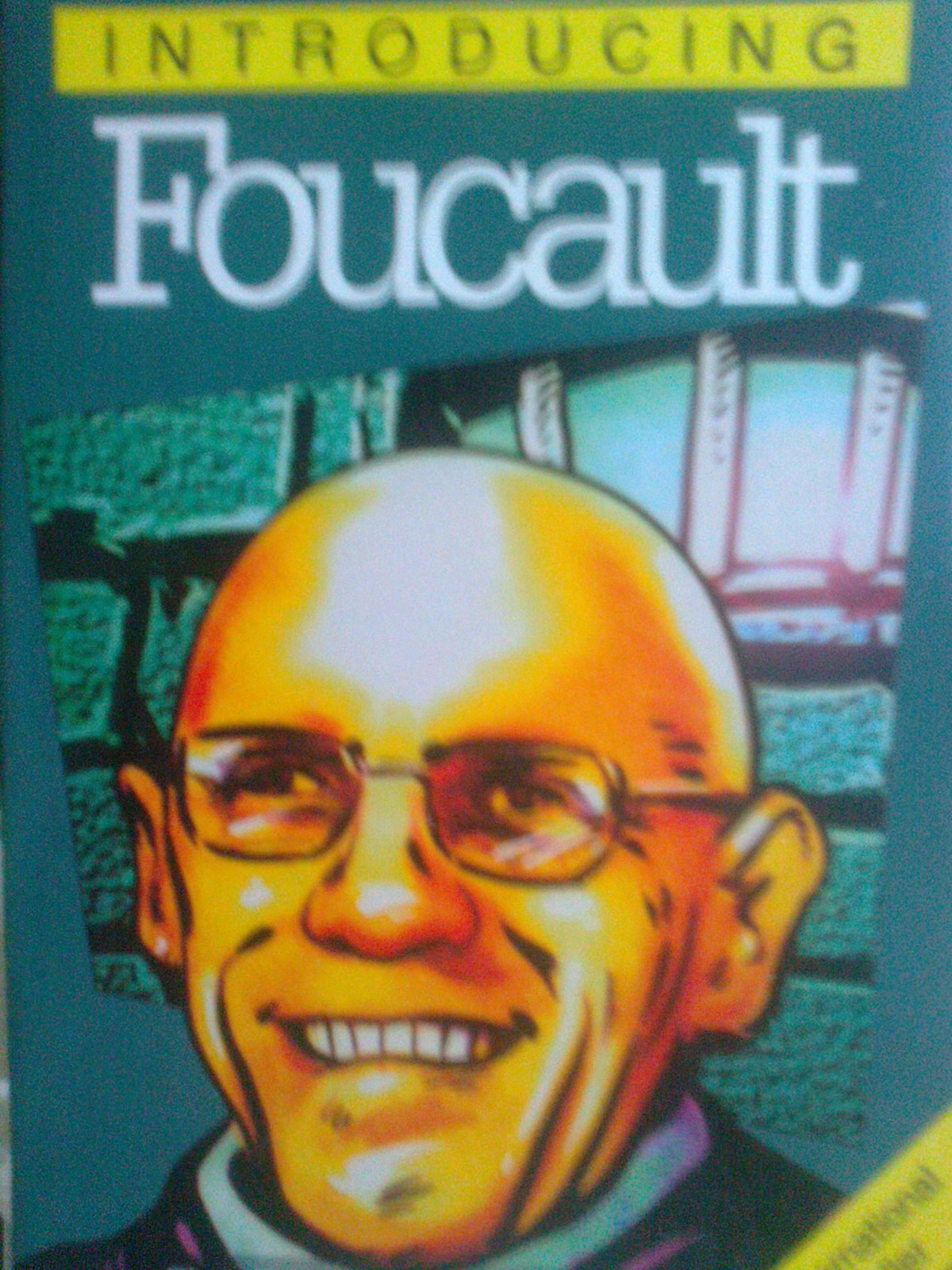 Introducing Foucault  1. - Horrocks, Zoran
