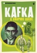 David Mairowitz;Robert Crumb: Introducing Kafka