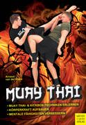 Arnaud van der Veere: Muay Thai