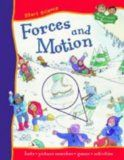 Forces and Motion (Start Science) - Hewitt, Sally
