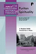Puritan Spirituality: The Fear of God in the Affective Theology of George Swinnock