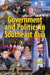 Government and Politics in South-East Asia - Funston, John