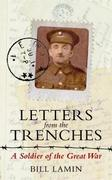 Bill Lamin: Letters from the Trenches