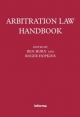 Arbitration Law Handbook - Roger Hopkins; Benjamin Horn